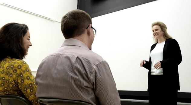 Public speaker, public speaking coach