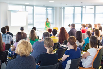 how to write a presentation that people will listen to