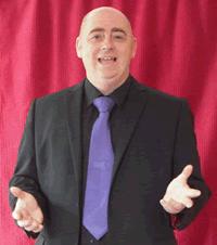Public speaking coaching for success